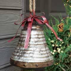 Grande Holiday Bell