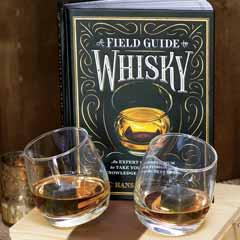 On The Rocks Whiskey Set