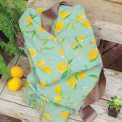 Sweet Citron Pajamas