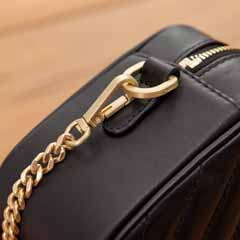 Lexington Leather Bag