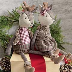 Darla & Donnie Deer