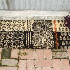 Harvest Tapestry Estate Mat