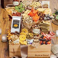 Bountiful Harvest Crate