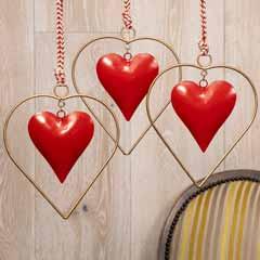 Copenhagen Hearts
