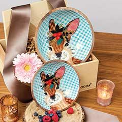 Blossom Bunny Bowls