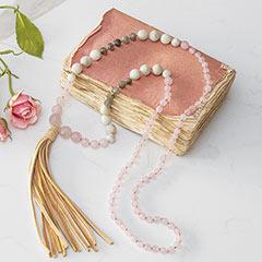 Nia Beaded Necklace