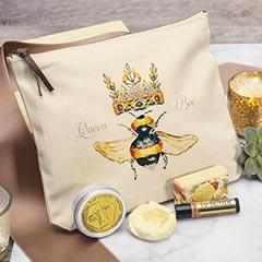 """""""Queen Bee"""" Beauty Set"""