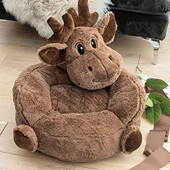 Montana Moose Kids' Chair