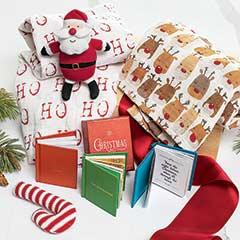 Santa's Little Helper Crate