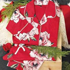 Rouge Impression Pajamas