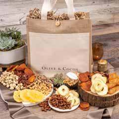 Harvest Dried Fruit & Nut Medley