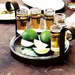 Tequila Shooter Set