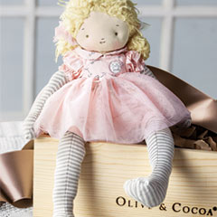 Little Miss Caroline