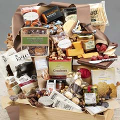 Olive & Cocoa® Signature Gourmet Collection