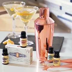 Ludlow Cocktail Set