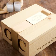 Hanukkah Delights Crate