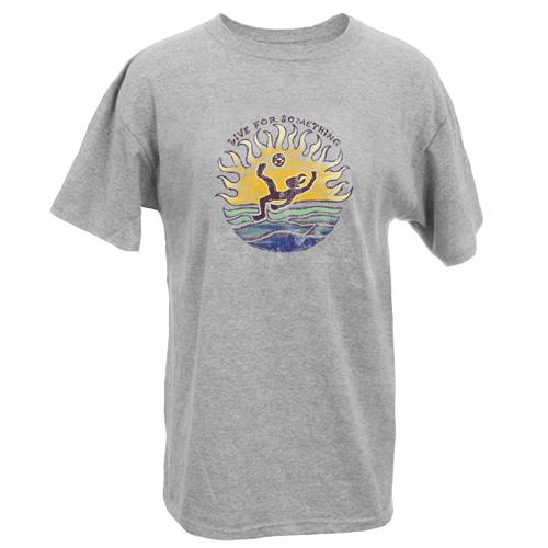 Beyond The Pond Live For Soccer Short Sleeve T-Shirt