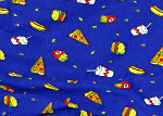 Peace Frogs Kids  Fast Food Loungepant