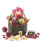 Drummers Delight  Holiday Gift  Basket