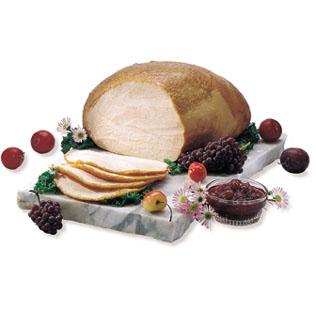 Smoked Boneless Turkey Breast