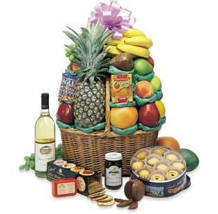 The Royalty Basket