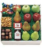 Great Expectations Fruit and Gourmet Gift Box