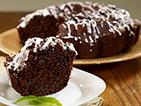 Triple Chocolate Coffee Cake