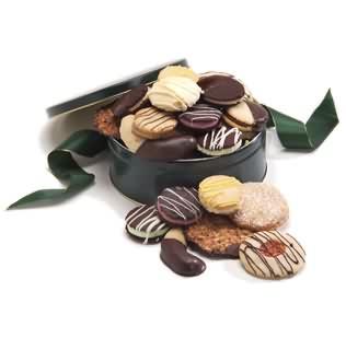 Homemade Assorted Cookies