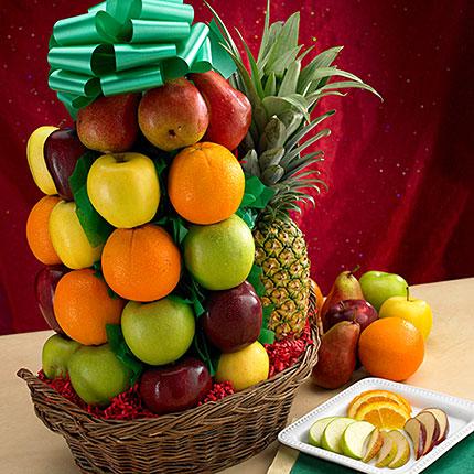 For Fruit Lovers