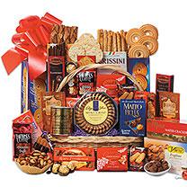 The Masterpiece Gift Basket