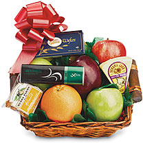Special Occasion Gift Basket