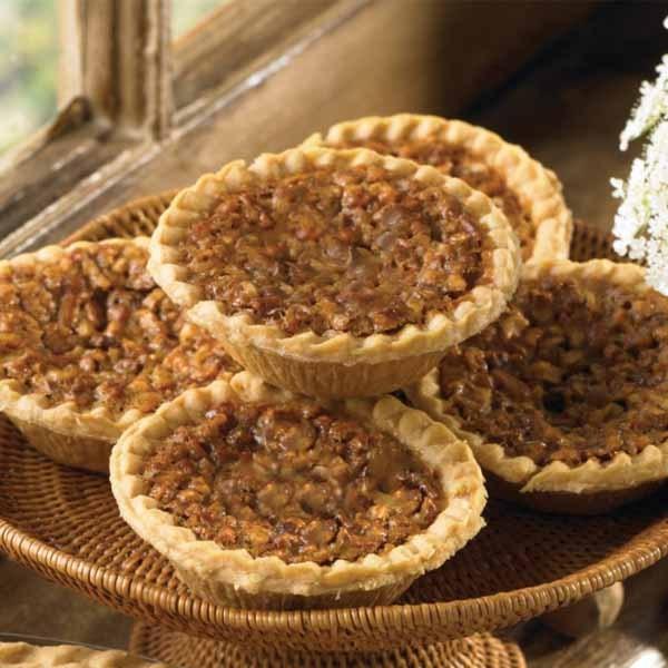Not Quite Perfect - Mini Pies