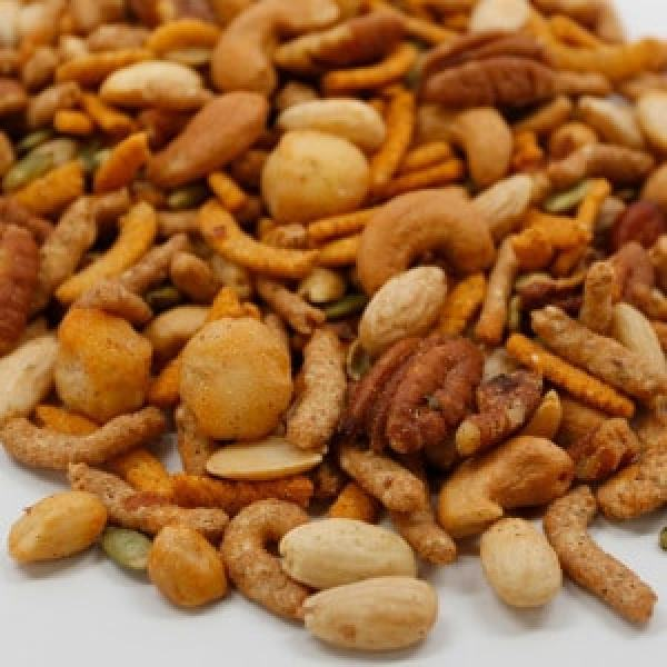 Back Country Spicy Snack Mix - 1 Pound Bag