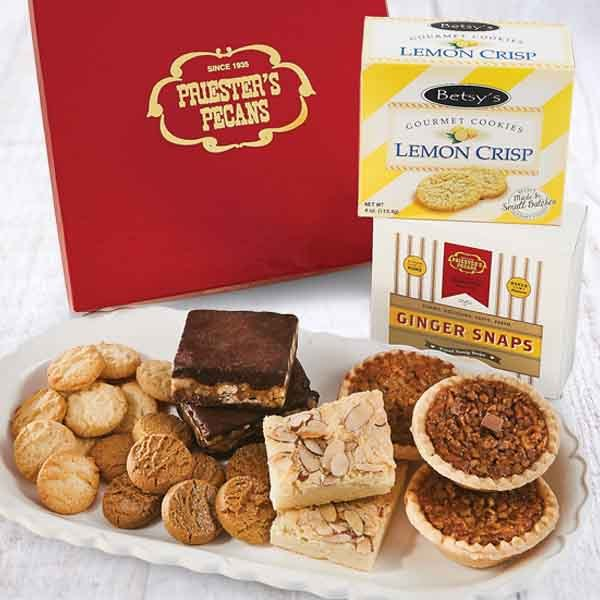 Baker's Delight Box