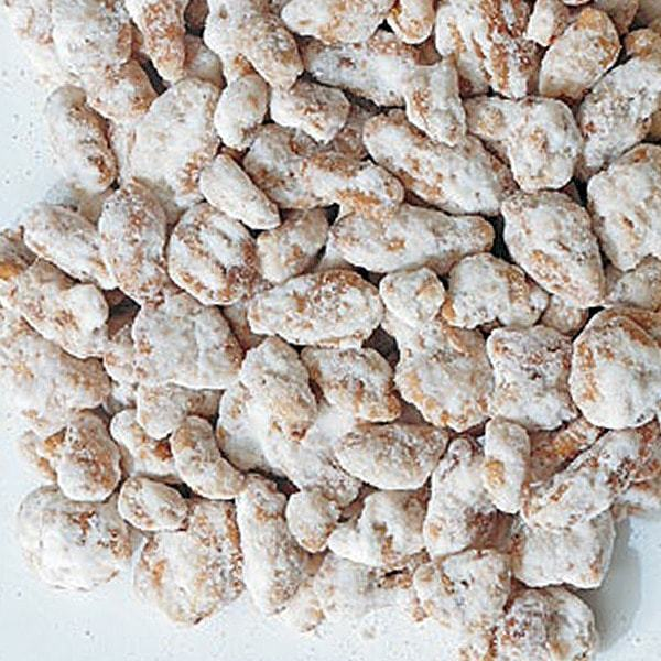 Frosted Pecans Bag