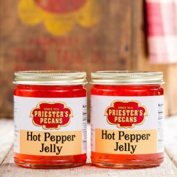 Hot Pepper Jelly