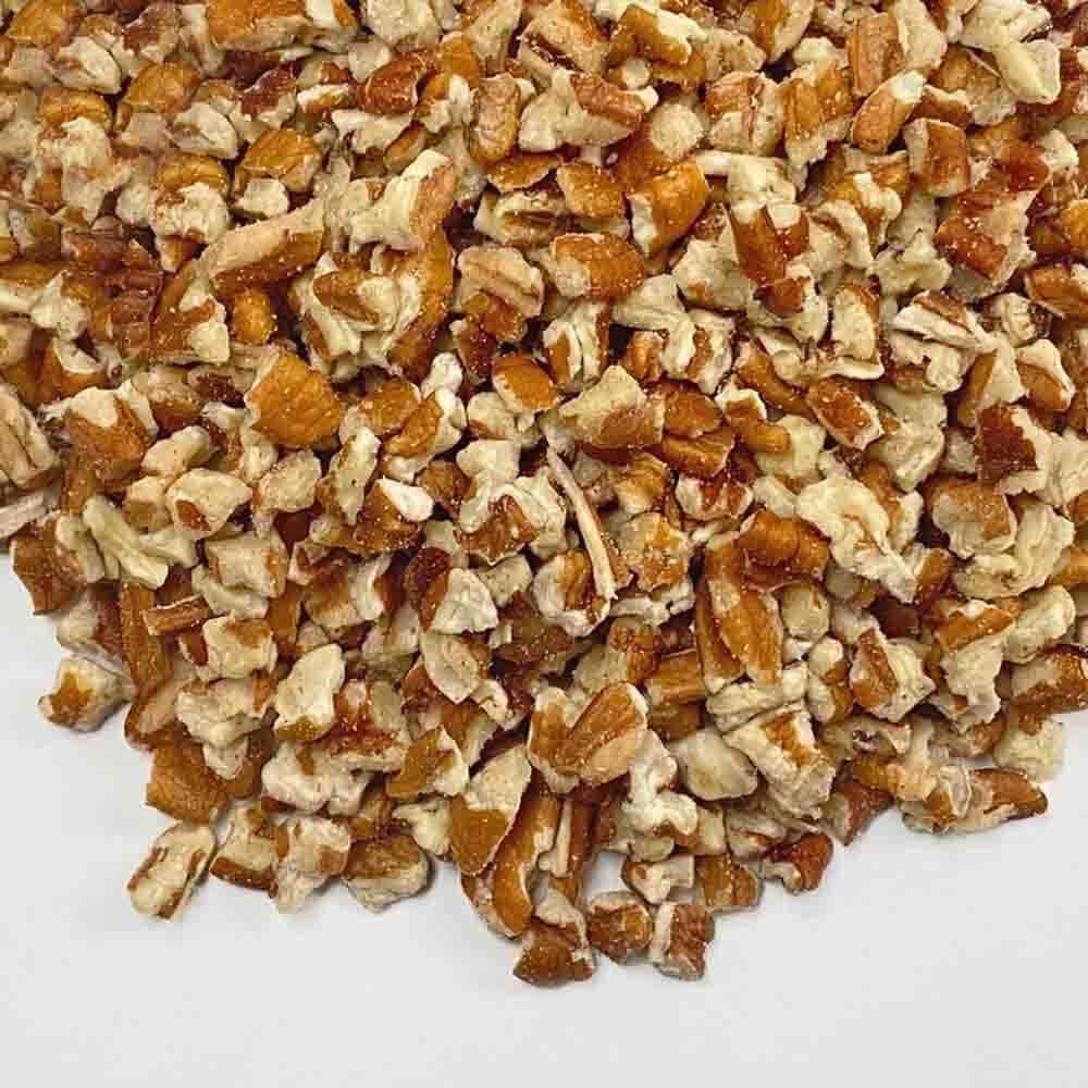 Medium Pecan Pieces Bag