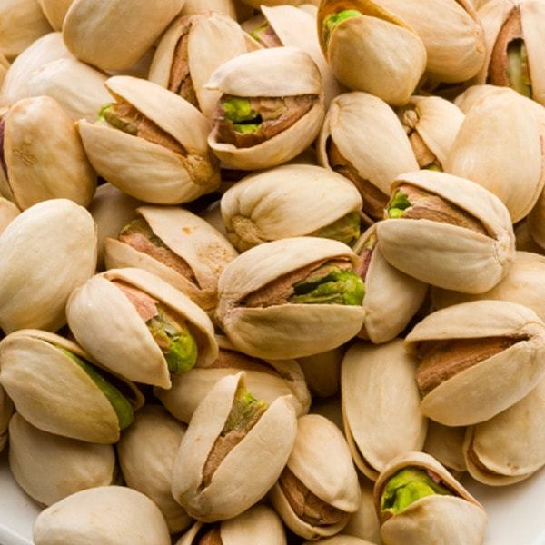 Roasted Salted Pistachio Nuts Bag
