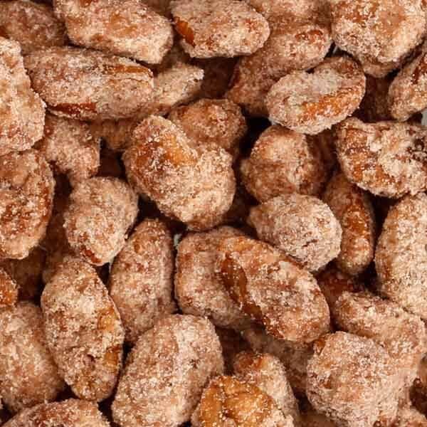 Praline Pecans Snack Pack - 12/Pack