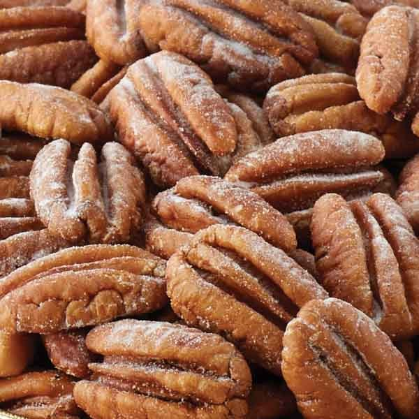 Roasted & Salted Pecans Snack Pack - 12/Pack