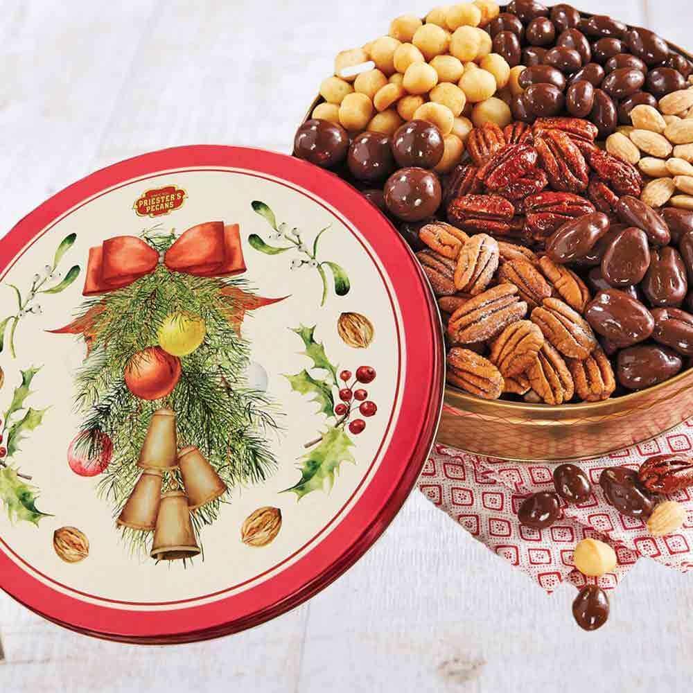 Seven More Nut Favorites