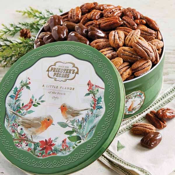 Traditions Gift Tin