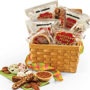 Sweet Little Southern Gift Basket