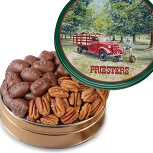 Our Favorite Duo - Pecan Grove Tin - Our Favorite Duo - Pecan Grove Tin