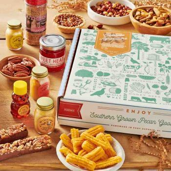 Celebrate Agriculture Gift Box
