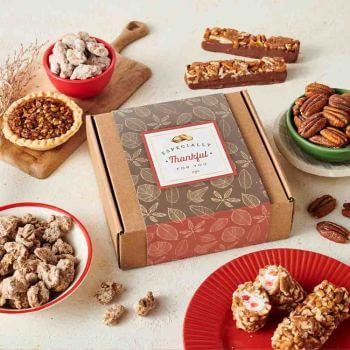 Especially Thankful for You - Gift Sampler Box
