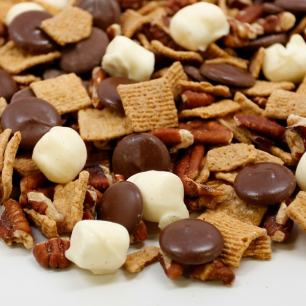 Gimme S'more, Please - Snack Mix