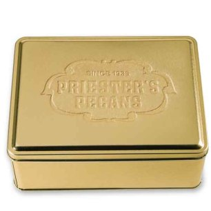 Gold-Rectangle-Signature-Tin-Packaging
