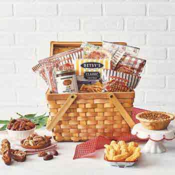 Grand Southern Gift Basket