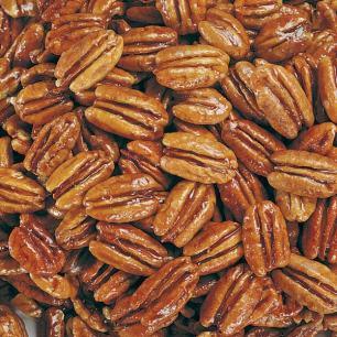 Honey Glazed Pecans (Economy Pack)